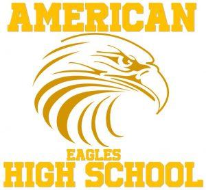 america high logo